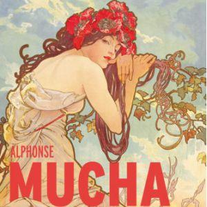 Visite Expo Alphonse Mucha, Musée Du Luxembourg Avec M. Lhéritier