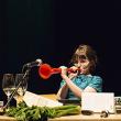 Théâtre LA POSSIBLE IMPOSSIBLE MAISON à BELFORT @ COOPERATIVE - Billets & Places