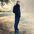 Concert WILLIAM FITZSIMMONS + Denison Witmer à PARIS @ La Maroquinerie - Billets & Places