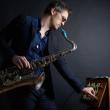 Concert Jazz - Sylvain Rifflet Troubadours quartet
