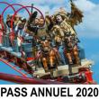 PASS ANNUEL 2020 à CUGES LES PINS @ OK CORRAL - Billets & Places
