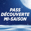 Match Pass Découverte Mi-Saison à DÉCINES CHARPIEU @ Groupama Stadium - Billets & Places