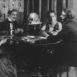 """Expo """"Le Carnaval des vérités"""" de Marcel L'Herbier, 1920 (1h30)"""