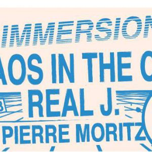 IBOAT - IMMERSION: CHAOS IN THE CBD, REAL J, PIERRE MORITZ @ I.boat - BORDEAUX