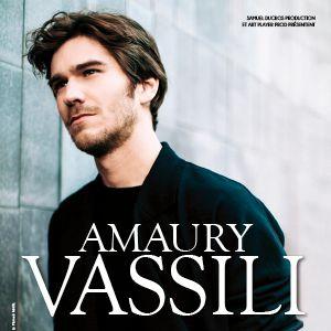Amaury Vassili