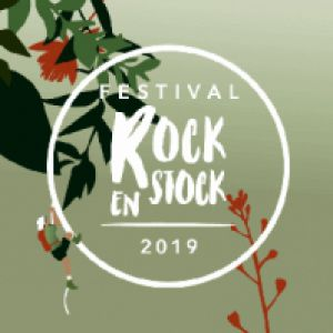 Festival Rock En Stock - Pass 2 Jours +  2 Campings