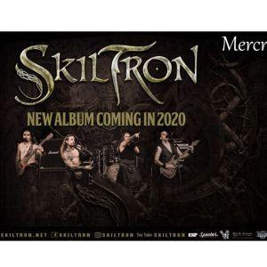 Skiltron + Guest