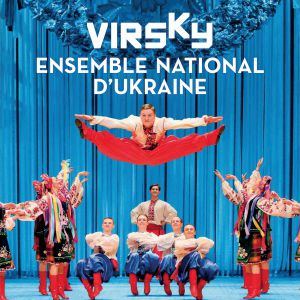 Virsky, Ensemble National D'ukraine