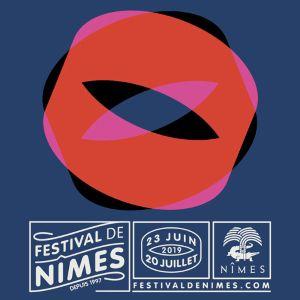 Patrick Bruel Tour 2019 - Festival De Nimes 2019