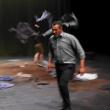Théâtre LE BRUIT DES ARBRES QUI TOMBENT