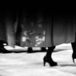 Spectacle DU C(H)OEUR DES FEMMES à ANGERS @ LE QUAI - THEATRE 900 - NON NUMEROTE - Billets & Places