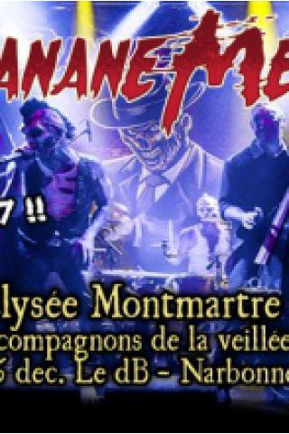 Concert  BANANE METALIK