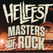Concert Hellfest Party - Masters of Rock