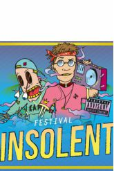 "Festival Festival insolent ""collection automne"" 2018"
