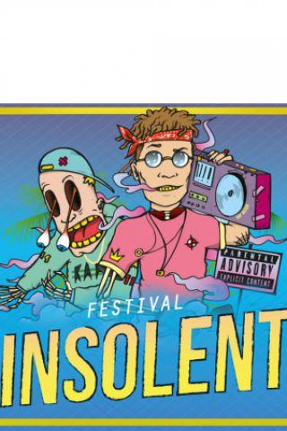 """Festival insolent """"collection automne"""" 2018 à LANESTER @ Parc des expositions Lorient - Billets & Places"""