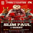 Concert TPA 18 - Slim Paul