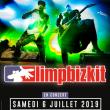 Concert LIMP BIZKIT  à Paris @ L'Olympia - Billets & Places
