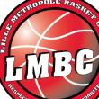 Match ADA BLOIS BASKET 41 vs LILLE - PRO B @ LE JEU DE PAUME - Billets & Places