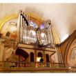 CONCERT ORGUE - CHOEUR à ORANGE @ CATHEDRALE - Billets & Places