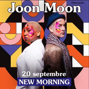 Joon Moon  Feat Liv Warfield