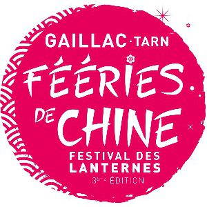 Festival Des Lanternes 2019 - Billet Daté