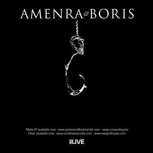 AMENRA + BORIS  @ L'AERONEF - LILLE