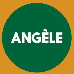 ANGELE @ Le Moulin - Marseille