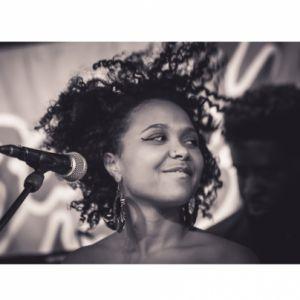 #Jazzdedemain Cynthia Abraham