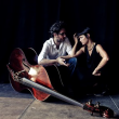 Concert MUSICA NUDA à CANNES @ THEATRE ALEXANDRE III - Billets & Places