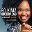 Théâtre Je demande la route - Roukiata Ouedraogo