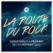 Concert LA ROUTE DU ROCK - LA NOUVELLE VAGUE - FORFAIT 2 JOURS à Saint Malo - Billets & Places