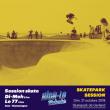 Festival DI-MEH, LE 77, IZEN, KAMANUGUE à LYON @ Skatepark de Lyon - Billets & Places