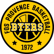 Match NANTERRE 92 - FOS PROVENCE BASKETBALL @ Palais Des Sports de Nanterre - Billets & Places