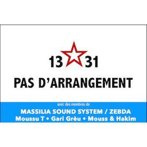 1331 Pas D'arrangement