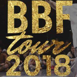Battle de danse hip-hop / BBF tour 2018 @ La Tannerie - Bourg en Bresse