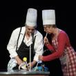 Théâtre Le Jour de la soupe à Louvain-la-Neuve @ THEATRE BLOCRY - Billets & Places
