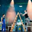 Spectacle LA SALOPETTE BLEUE à SAUMUR @ Théâtre Le Dôme - Billets & Places