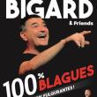 Spectacle JEAN-MARIE BIGARD & FRIENDS
