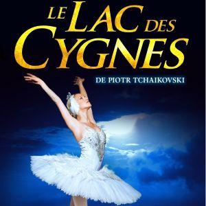 Le Lac Des Cygnes