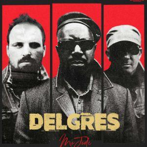 Delgres + Little Blues Girl