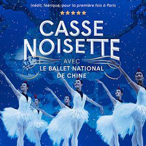 CASSE - NOISETTE @ Grande Seine - La Seine Musicale - BOULOGNE BILLANCOURT