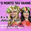 'O MORITO TA'U VAHINE