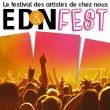Concert Pass ED&NFEST à SAUSHEIM @ Espace Dollfus & Noack - Billets & Places