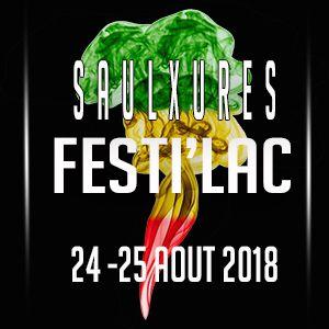 Saulxures Festi'Lac 2018 - Vendredi @ Base de Loisirs du Lac de la Moselotte  - -1