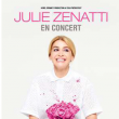 Concert JULIE ZENATTI