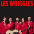 Concert Les Wriggles à LILLE @ Théâtre Sébastopol - Billets & Places