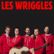Concert Les Wriggles