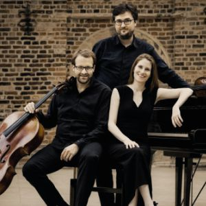 Trio Morgenstern - « Femmes Compositrices »