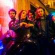 Concert MINUIT + THE PIROUETTES à OIGNIES @ LE MÉTAPHONE - Le 9-9bis - Billets & Places
