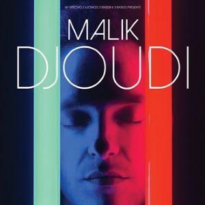 MALIK DJOUDI  + 1ère partie @ La Laiterie - Club - Strasbourg